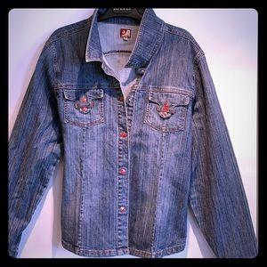 Jackets & Blazers - Lois Jean jacket